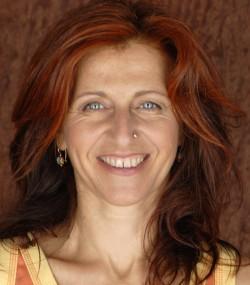 Portrait Eva Guthann